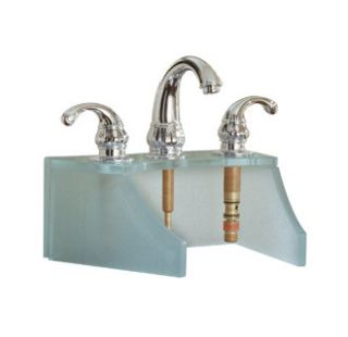 DecoLav 9400 MS Meallic Silver Glass Fauce Sand for Use wih