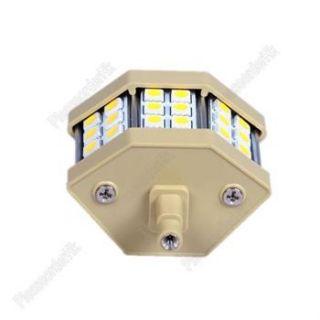 R7S 24 LED Architecture Decorative Light Bulb Lamp Warm White 220V