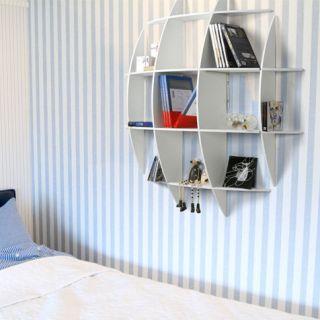 Floating Wall Shelf Wood Bookshelf Decorative DIY Wall shelves MDF