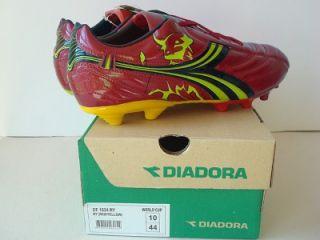 Diadora World Cup Spain Mens Soccer Shoes Sz US 10 5
