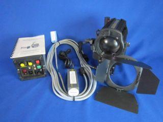 Dedolight DLH400D Standard 400w HMI Light Kit