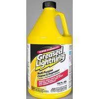 New One Gallon Size Greased Lightning Degreaser Cleaner