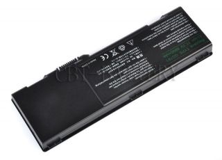 Cell Battery for Dell Inspiron 6400 E1505 1501 GD761