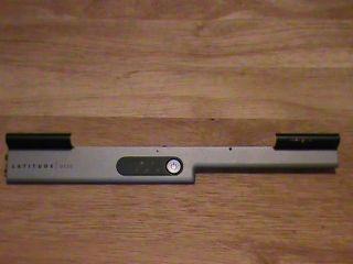 Dell OEM Latitude D520 Laptop Plastic Hinge Cover Power Button Cover #