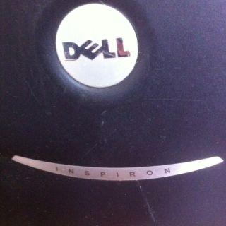Dell Inspiron 8100 Pentium III 15 Laptop