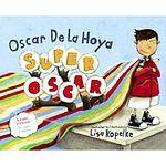 Oscar de La Hoya Auto Bob Hope Golf Pairing Sheet 2007