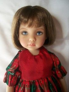 Dianna Effner Little Darling 13 Doll Sculpt 1 Special Edition Studio