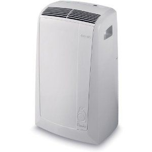 DeLonghi PACN120E Pinguino N Series 12,000 BTU Air to Air Portable Air