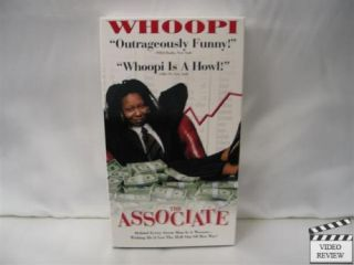 VHS Whoopi Goldberg Dianne Wiest Tim Daly 786936020793