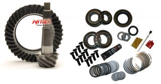 94 09 Dodge RAM 1500 9 25 12 3 92 Ring Pinion Gear Kit