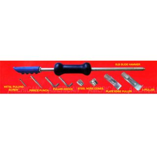 Dent Removal Dent Repair Tools Dent Fix Kit Car Dent Puller Ding