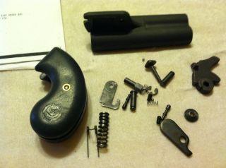 Cobray Derringer on PopScreen