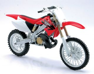 New Ray Toys 1 12 Scale Dirt Bike Honda CR 250 R 2006