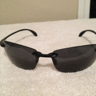 Costa Del Mar Ballast Sunglasses Plastic Frames Gray Polarized Lenses