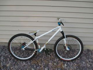 2010 Specialized P 1 Dirt Jump Bike