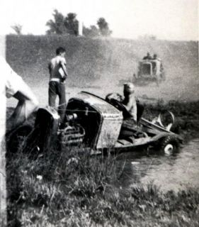 Photos Ford Hot Rod Racing Crash Dirt Track Race Car Crash
