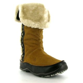 North Face Boots Jozie Womens Shoes Sizes UK 4 8