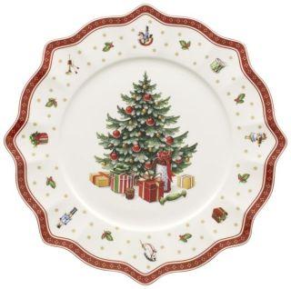 Villeroy Boch Toys Delight Buffet Plate
