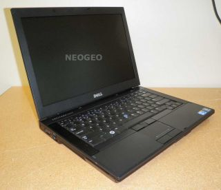 Dell Latitude E6410 Laptop Intel Core i7 2 67GHz 8GB