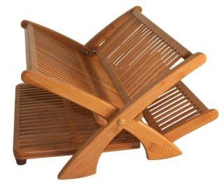 bamboo eco dish rack extra large capacity dish rack made of durable