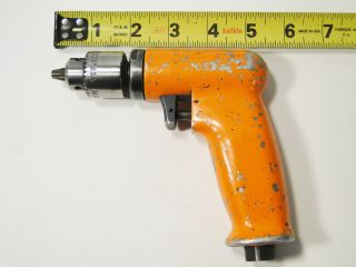 Deutsch Apt Mini Palm Air Drill 3200 RPM Aircraft Tools