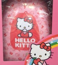 Hello Kitty by Heys Kids 18 Hardside Carry on Case