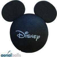 Disney Mickey Mouse Car Aerial Ball Antenna Topper