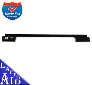 Dell Latitude E4300 Genuine OEM 2MVV1 Black Hinge Cover w Power Button