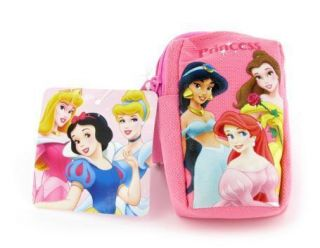 Disney Princess Cell Phone or iPod Case Pink