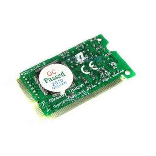 Laptop Notebook Mini PCI PCI E LPC Diagnostic Post Card