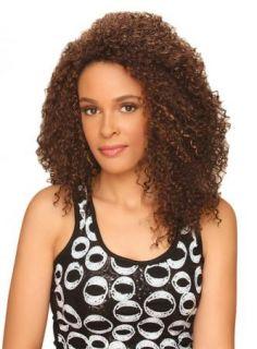 Imex Hollywood Zury Synthetic Wig Diana Medium Cute Curly Hair