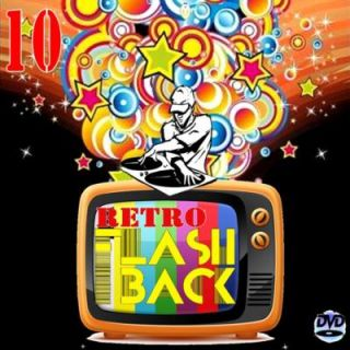 The Retro Flashback 10  Non Stop Dj Video Mix Dvd  80s/90s Hits