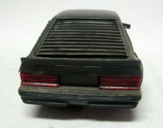 mpc dodge omni o24 black model kit built description mpc dodge omni
