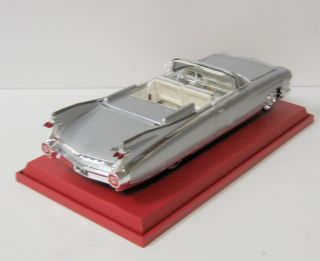 1959 Cadillac El Dorado Diecast Model Car Maisto Allstar 1 18 Scale