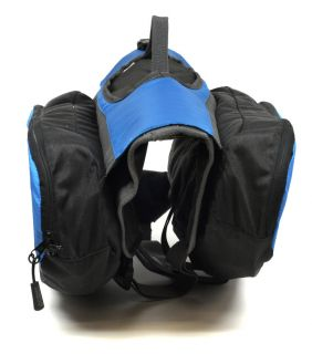 Kyjen Outward Hound Travel Camping Hiking Dog Back Pack