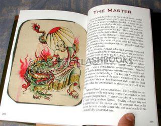 Amund Dietzel Tattoo Flash Ink Gun Kit Machine Book