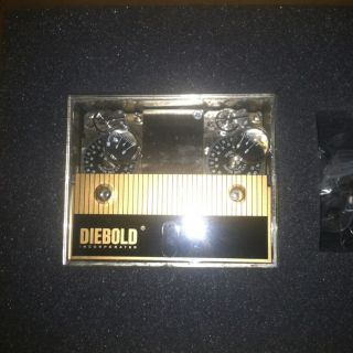 Diebold Time Lock 2 Movements Complete Set Ready to Install NEWI4