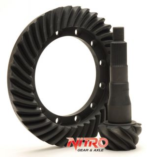 Toyota Landcruiser FJ40 45 Ring Pinion 4 56 Nitro Gear