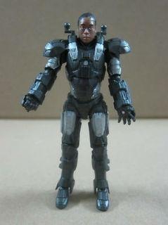 Iron Man 2 Cancelled Unmasked War Machine 3 3 4 Prototype Hasbro