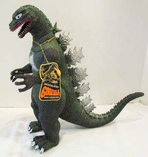 of Monsters 13 Figure by Imperial 1985 Toho Kaiju Dinosaur Toy