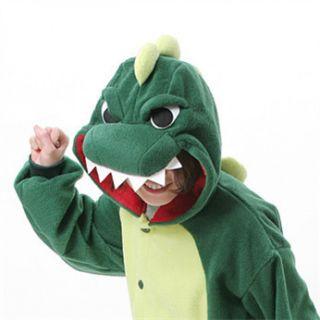 Dinosaur Cosplay Costume KIGURUMI Pajamas Fancy Dress Costumes
