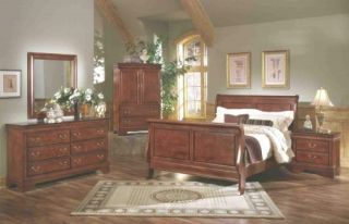 Vaughan Bassett Barnburner 13 Queen Bedroom Set