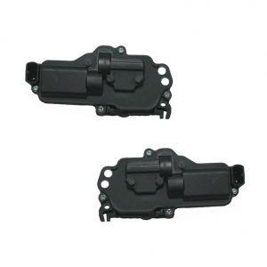 Ford Door Lock Actuator Pair Left Right New
