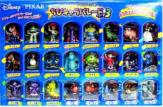 Disney Pixar Tomy Mini Parade Figure Toy Story Jessie