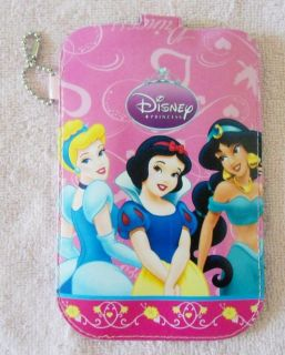 New Cute Cartoon Disney Princess Mobile Cell Phone Case MP4  iPhone