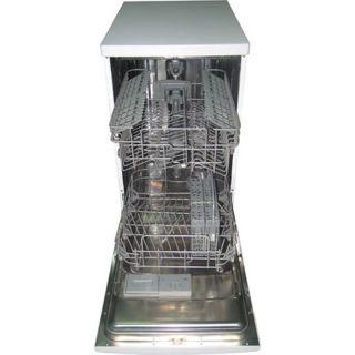 Sunpentown SD 9239W White Energy Star Portable Dishwasher
