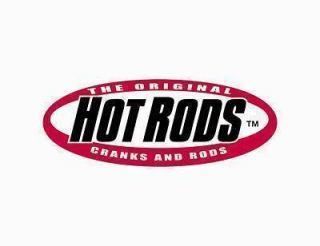 Hot Rods Main Crank Bearings Seal Kit KTM 65sx 03 08
