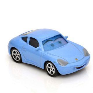 disney pixar cars diecast toy sally loose