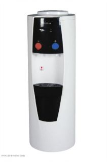 Soleus WD1 02 01 Hot Cold Water Dispenser Great Water Filtration New