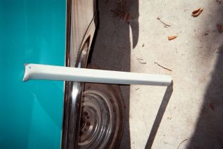 1959 Ford Inside Door Trim
